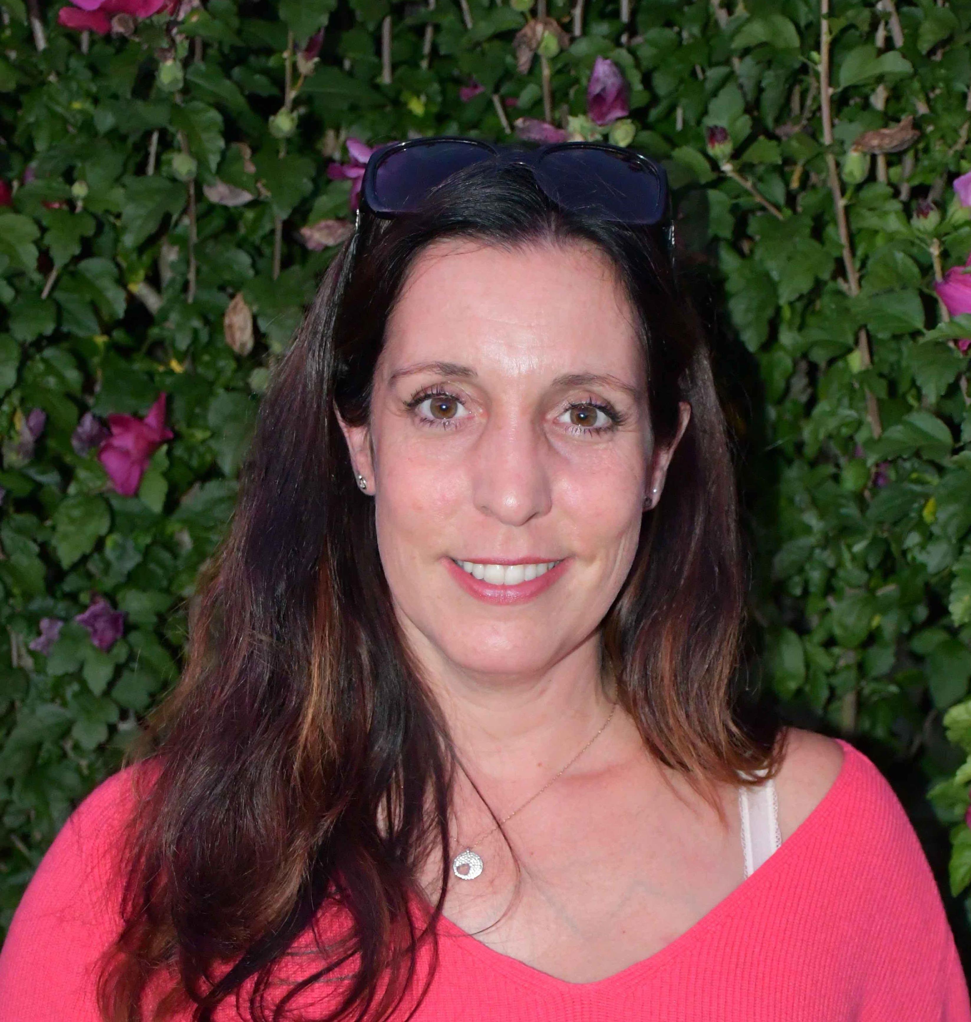 Sabrina Guyaz