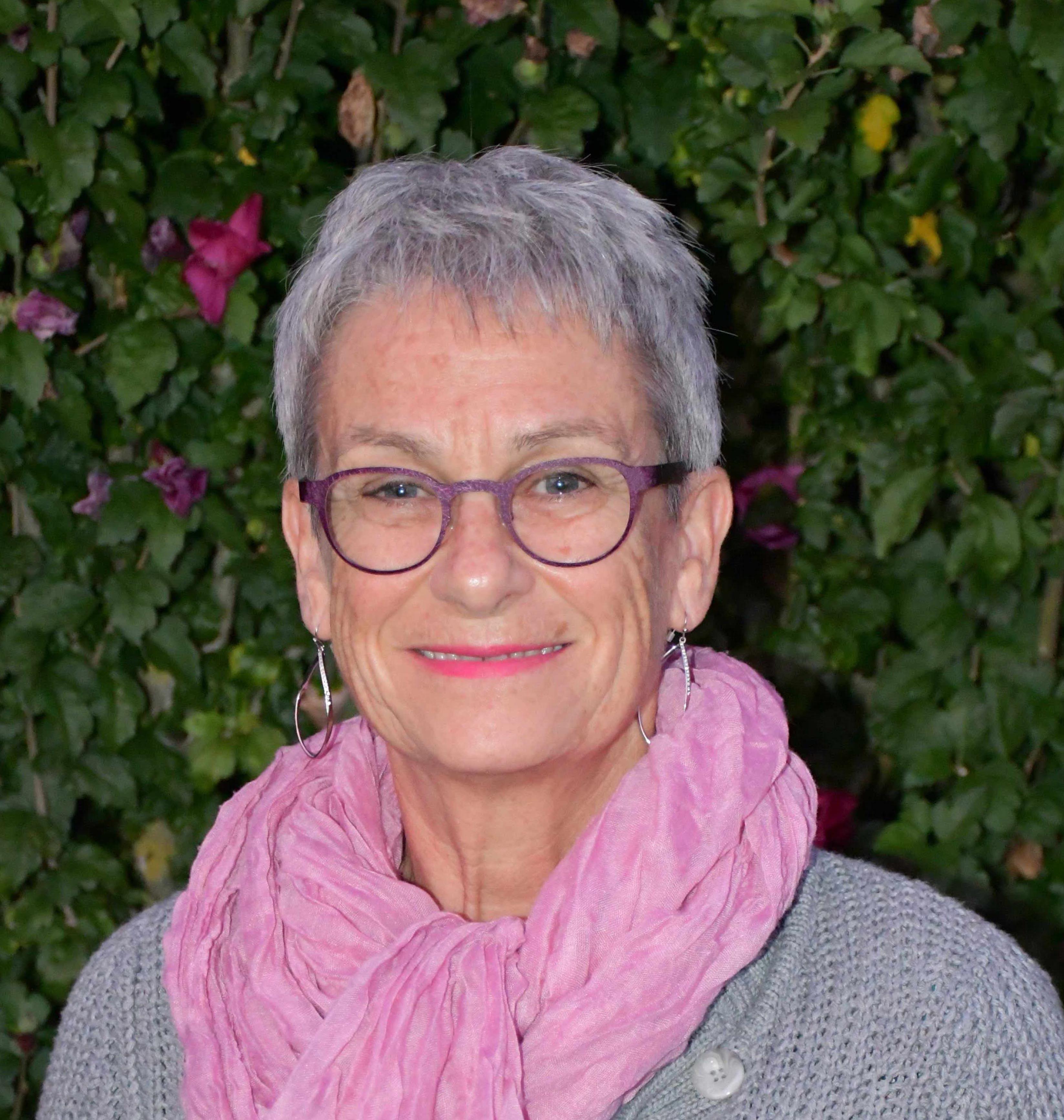 Marianne Métral
